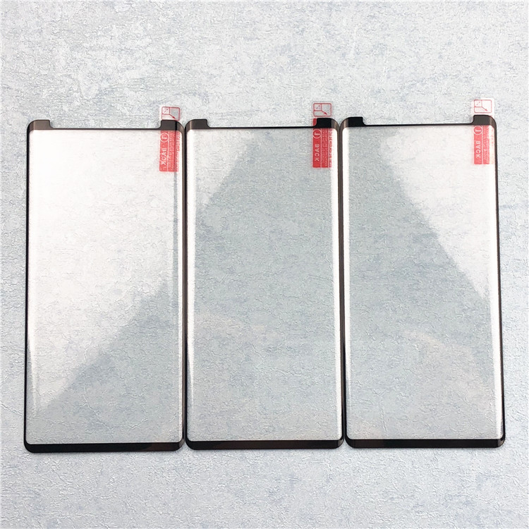 三星Note9 全胶钢化膜
